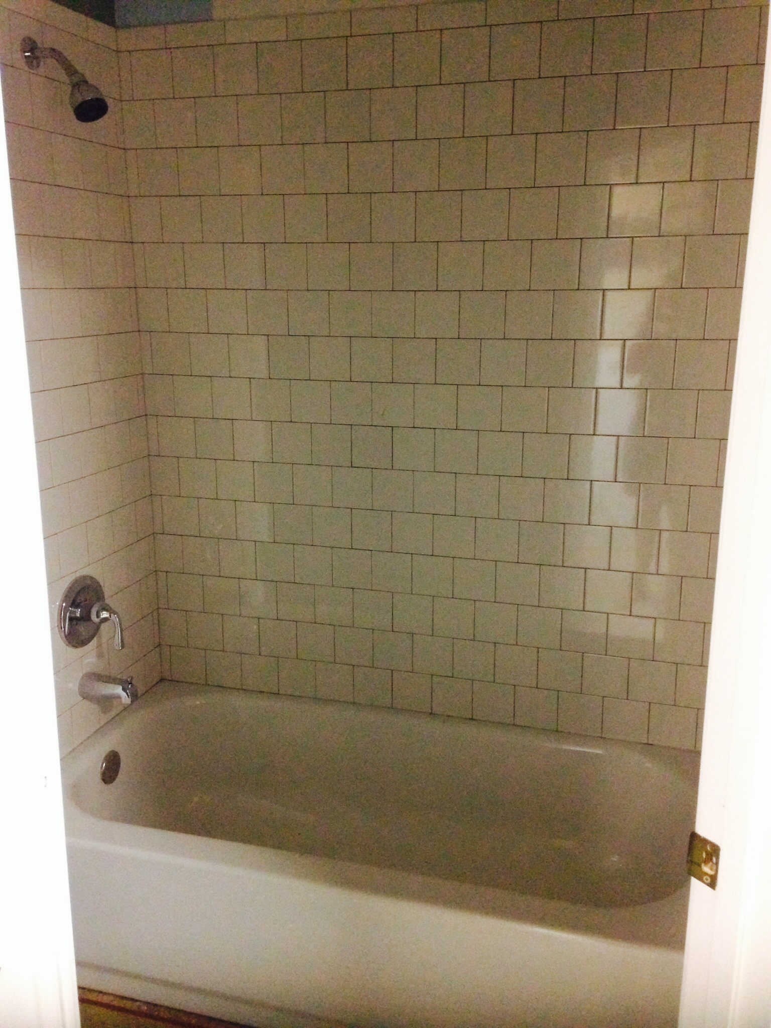 Tricks of the Trade – CUSTOM TUB AND TILE RESURFACING