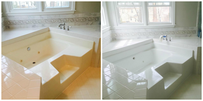 Custom Tub And Tile Resurfacing – CUSTOM TUB AND TILE RESURFACING