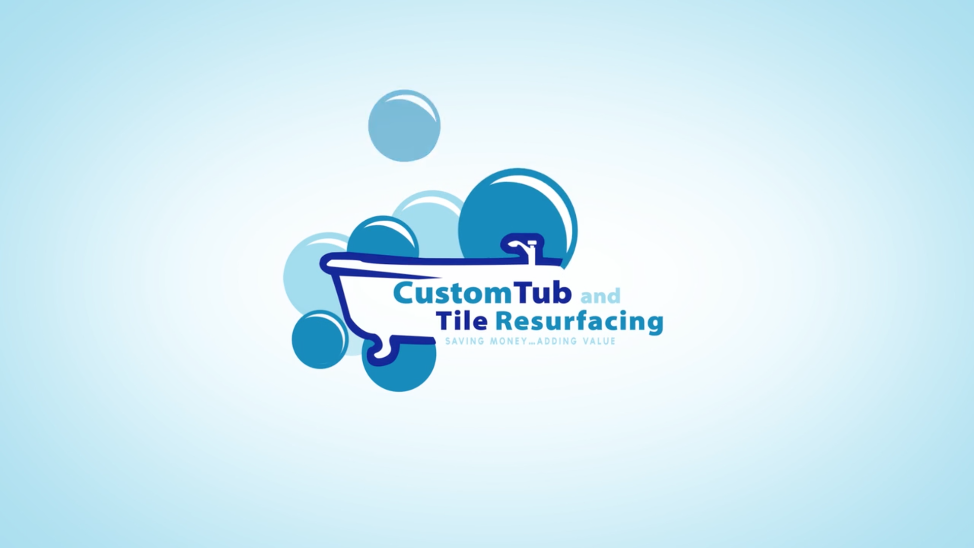 CUSTOM TUB AND TILE RESURFACING – The smart way to remodel.